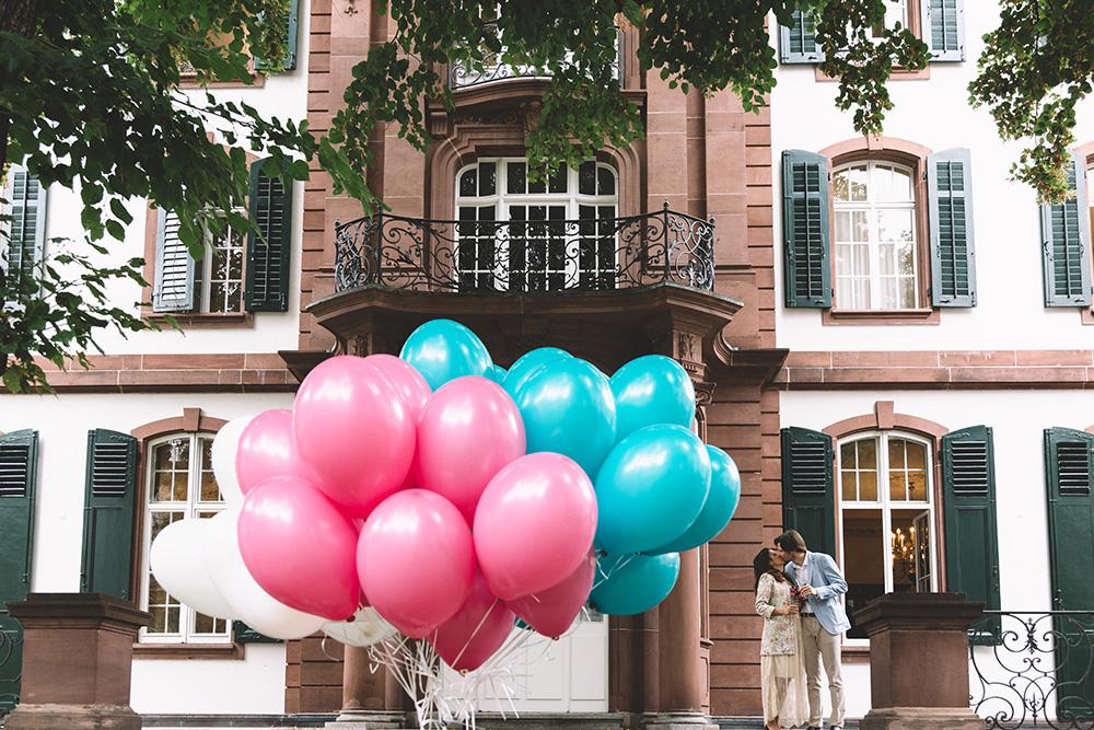 Switzerland Basel Wedding Photographer