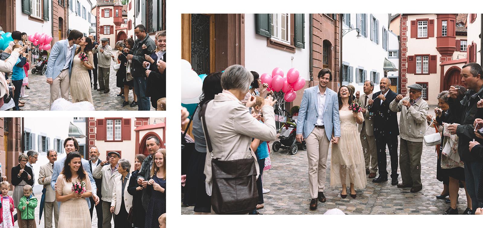 Basel Wedding Documentary