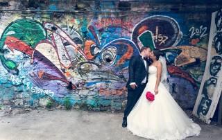 İstanbul Düğün Fotoğrafı Dilek ve Atakan dış mekan çekim 16