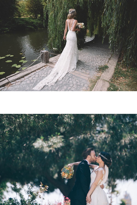 Bride's Dergisi Düğün Fotoğrafçısı Cem Türkmen