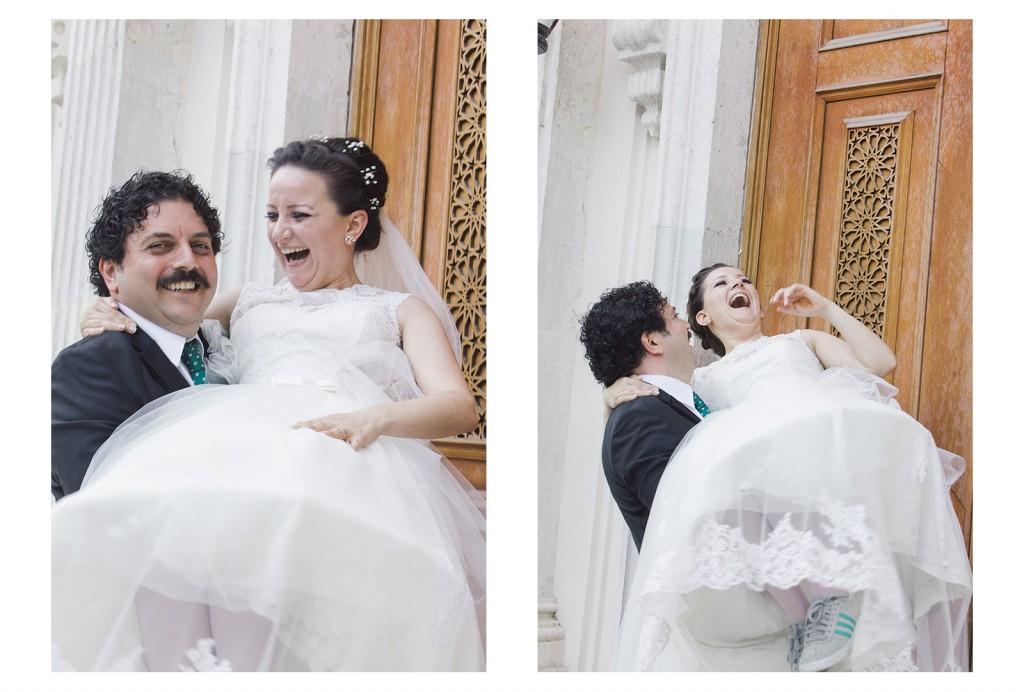 Adile Sultan Kasri Dugun Fotograflari