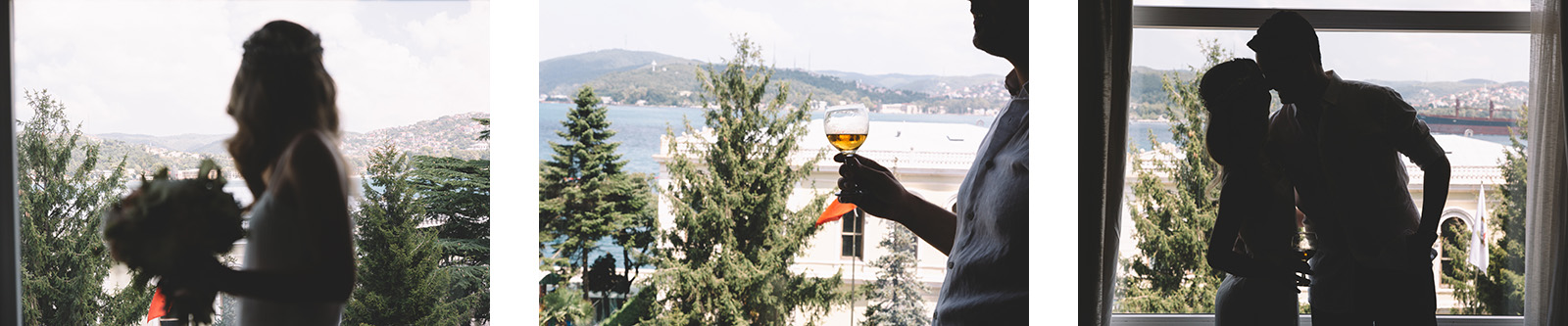 Istanbul Dugun Fotograflari