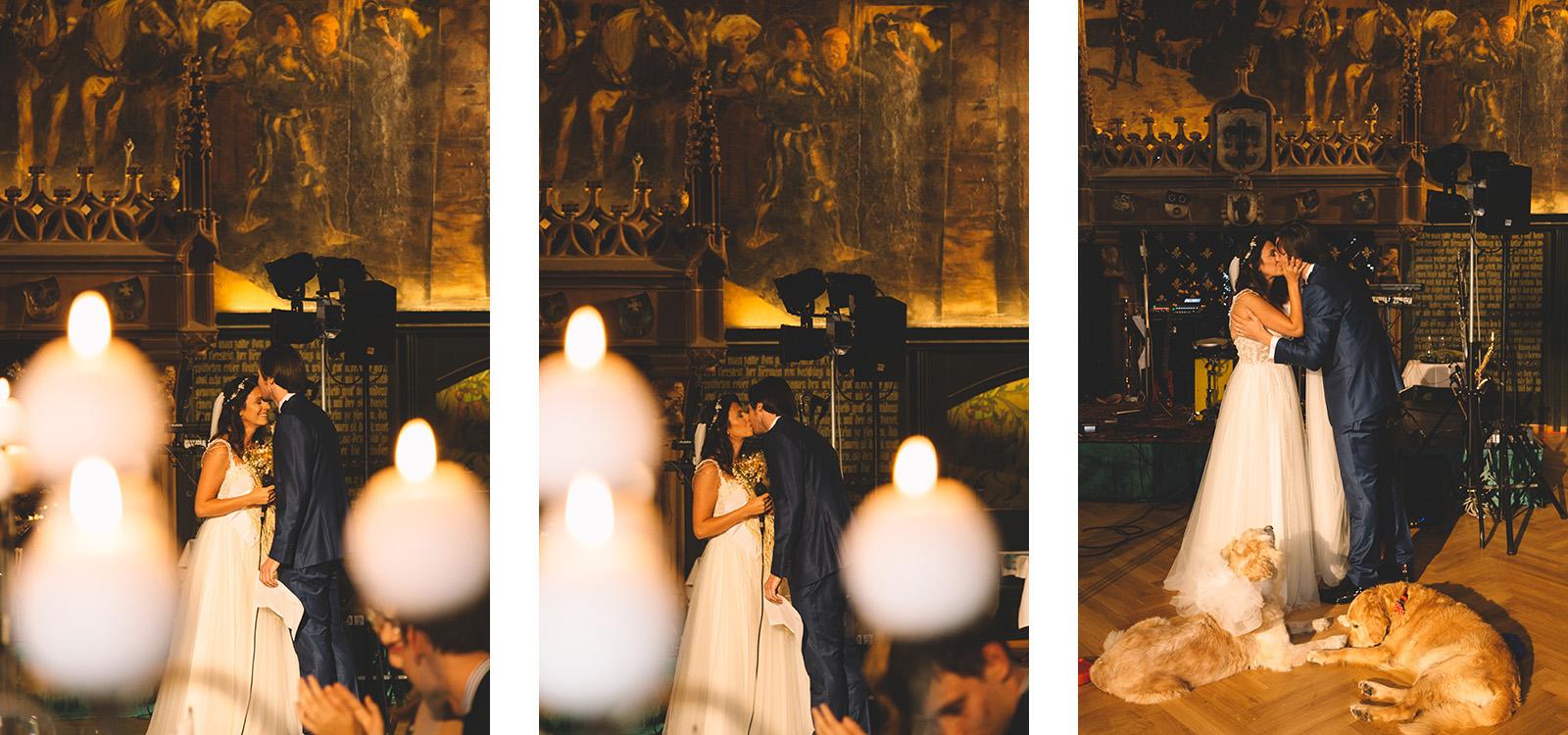 Basel Düğün Belgeseli